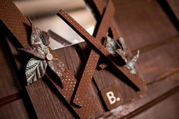 Ngôi nhà dành cho 4 người xây hoàn toàn bằng chocolate - 4