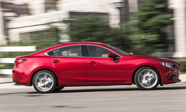 Xe Kia và Mazda giảm giá hàng loạt 20-40 triệu trong 2018