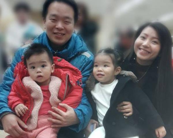 Hơn bốn năm nói chuyện, chị chỉ xem anh là người để tìm hiểu văn hóa Hàn và là nơi để trút bầu tâm s