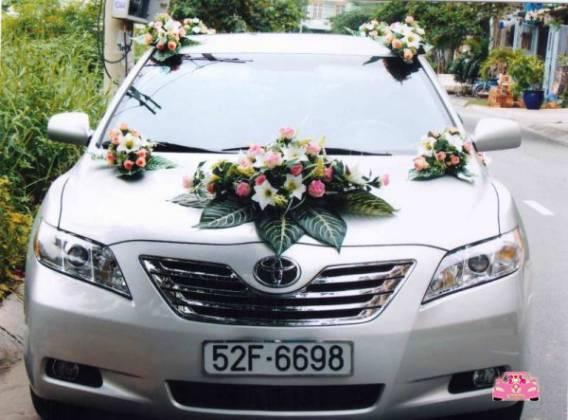 xe hoa biên hòa, xe hoa bien hoa, thue xe hoa bien hoa